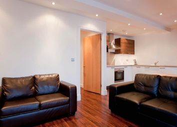 Thumbnail 2 bed flat to rent in Fitzjohns Esplanade, 142 Finchley Road, Finchley Road, London