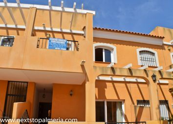 Thumbnail 3 bed town house for sale in Sierracia, Los Gallardos, Almería, Andalusia, Spain