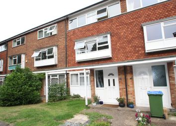 Thumbnail 3 bed terraced house for sale in Mountwood, West Molesey