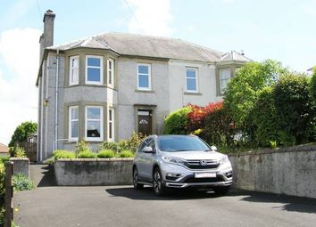 Thumbnail 3 bed semi-detached house for sale in 10 Crumhaughhill Road, Hawick