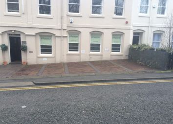 Thumbnail 1 bedroom parking/garage to rent in Leazes Crescent, Newcastle Upon Tyne