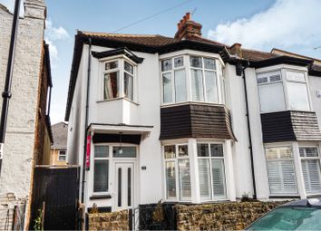 Thumbnail 4 bed end terrace house for sale in Beach Avenue, Leigh-On-Sea