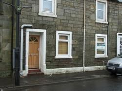 Thumbnail 1 bed flat to rent in Millar Street, Glassford, Strathaven