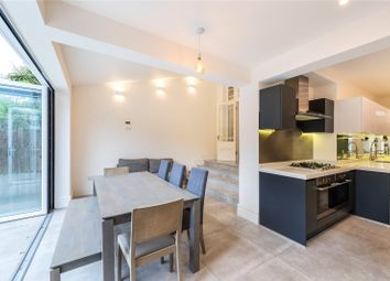 Thumbnail 6 bedroom semi-detached house to rent in Esmond Road, Chiswick, London
