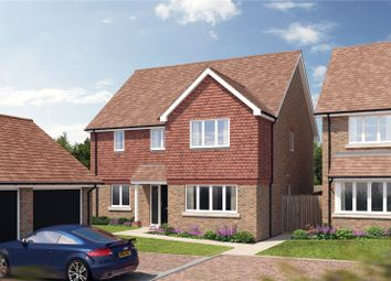 4 bed detached house for sale in Carlton Road, Redhill RH1