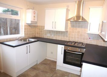 Thumbnail 2 bed property to rent in Richard Lewis Close, Danescourt, Cardiff