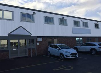 Thumbnail Serviced office to let in West Dock Street, Hull