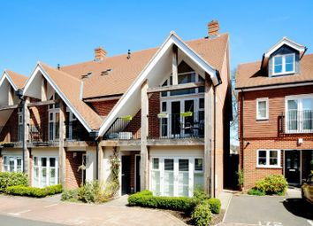 Thumbnail 4 bed terraced house to rent in Romans Close, Guildford, Surrey