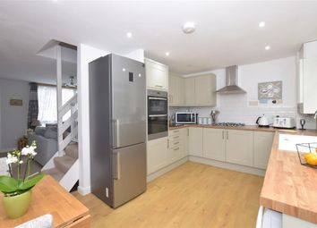 Thumbnail 2 bed terraced house for sale in Purbrook Gardens, Waterlooville, Hampshire