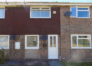 Thumbnail 2 bed terraced house to rent in Llys Y Celyn, Caerphilly