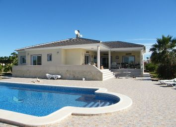 Thumbnail 4 bed detached house for sale in Daya Vieja, Spain