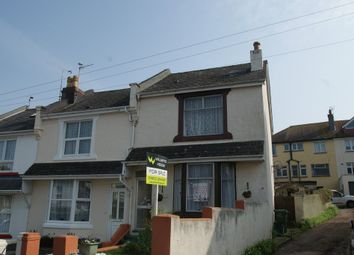 Thumbnail 3 bed semi-detached house for sale in York Road, Paignton