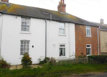 Thumbnail 3 bed terraced house for sale in Queens Road, Lydd, Romney Marsh, Kent
