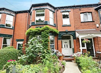 Thumbnail 4 bed terraced house for sale in Westbourne Avenue, Princes Avenue, Hull, East Yorkshire