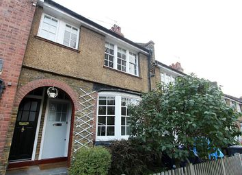 Thumbnail 2 bed cottage for sale in Peabody Cottages, Rosendale Road, London, London