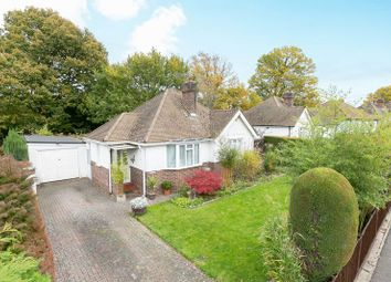 Thumbnail 2 bed detached bungalow for sale in Elizabeth Crescent, East Grinstead