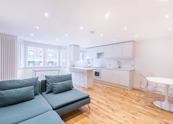 Thumbnail 1 bed flat for sale in Crawford Street, Marylebone