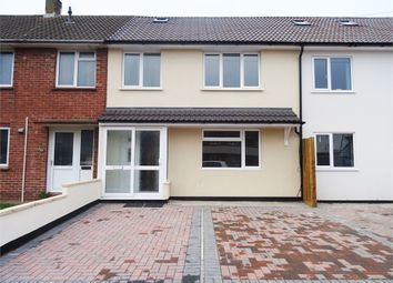 Thumbnail 4 bed end terrace house for sale in Bourne Road, St. George, Bristol