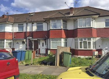 Thumbnail 1 bedroom maisonette for sale in Everton Drive, Stanmore