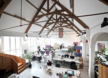 Thumbnail Office to let in Wadeson Street, London