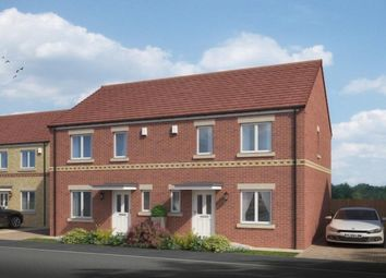 Thumbnail 3 bed semi-detached house for sale in South Church Road, Bishop Auckland