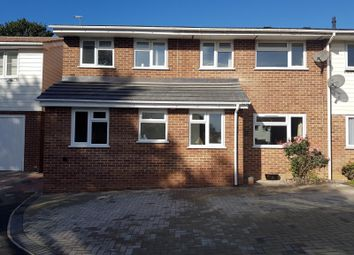 Thumbnail 3 bed end terrace house to rent in Duncton Close, Haywards Heath