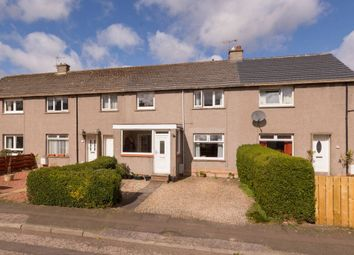 Thumbnail 3 bed terraced house for sale in Dolphin Road, Currie