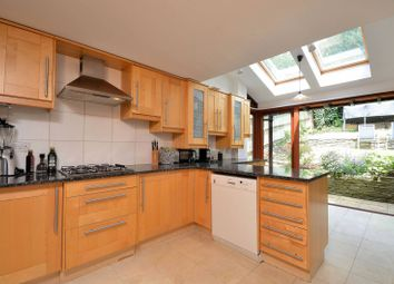 Thumbnail 6 bed detached house to rent in Cottenham Park Road, West Wimbledon