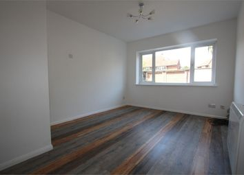 Thumbnail 1 bed flat to rent in Percy Avenue, Ashford, Surrey
