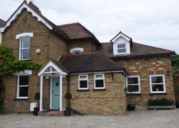 Thumbnail 3 bedroom semi-detached house for sale in Bushey Lea, Ongar, Essex