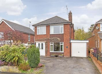 Thumbnail  Property for sale in Harewood Crescent, Old Tupton, Chesterfield