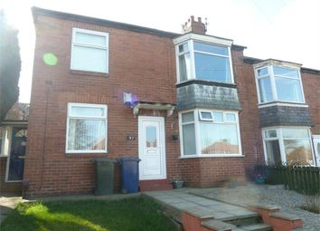 Thumbnail 2 bedroom flat for sale in Stamfordham Road, Newcastle Upon Tyne, Tyne And Wear