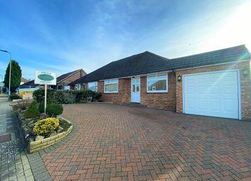 Greenfield Gardens, Petts Wood, Orpington BR5. 2 bed semi-detached bungalow for sale