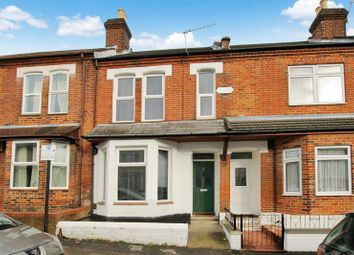 Thumbnail 3 bedroom property for sale in Clausentum Road, Southampton