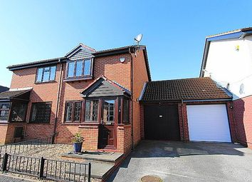 Thumbnail 2 bed semi-detached house to rent in Westlake Close, Yeading