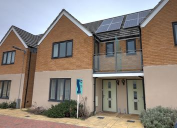 Thumbnail 4 bed semi-detached house for sale in Sunliner Way, South Ockendon