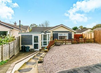 Thumbnail 2 bed bungalow for sale in Mary Tavy, Devon