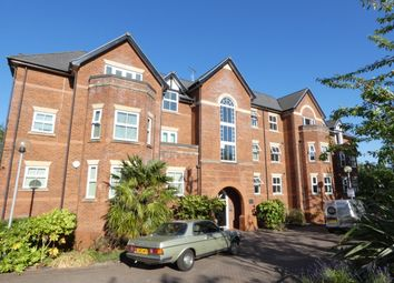 Thumbnail 2 bed flat for sale in Brown Street, Hale, Altrincham