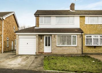 Thumbnail 3 bedroom semi-detached house for sale in Kennedy Avenue, Sawley, Nottingham