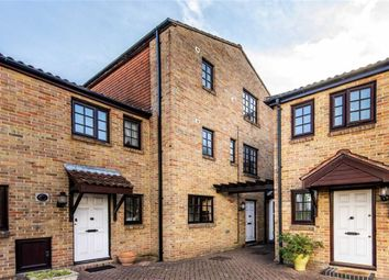 Thumbnail 4 bed property to rent in The Farthings, Kingston Upon Thames