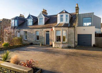 Thumbnail 4 bed semi-detached house for sale in 60 Lasswade Road, Liberton