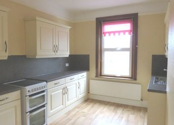 Thumbnail 2 bed flat to rent in Flat 2, Castle Road, Wiltshire
