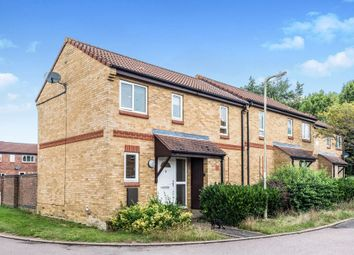 3 bed end terrace house for sale in Cosford Gardens, Bicester OX26