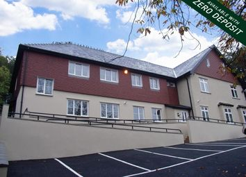 Thumbnail 1 bed flat to rent in Clevedon House, Clevedon Road, Newport