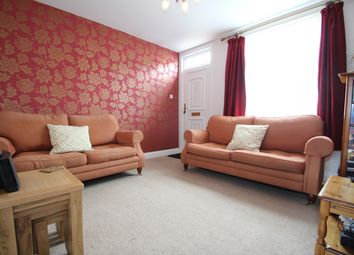 Thumbnail 2 bedroom terraced house for sale in Coronation Road, Ipswich
