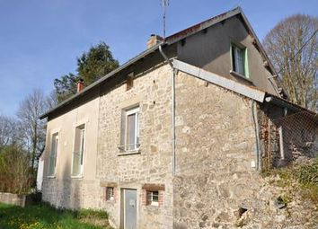 Thumbnail 2 bed property for sale in St-Dizier-Leyrenne, Creuse, France