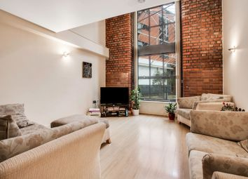 Thumbnail 2 bedroom flat to rent in Mirabel Street, Manchester