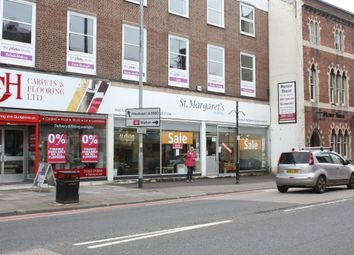 Thumbnail Retail premises to let in Bridge Street, Taunton