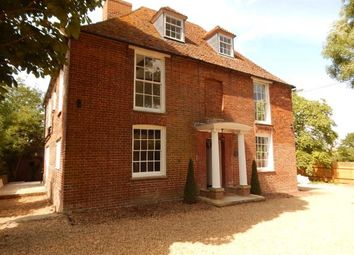 Thumbnail 5 bedroom detached house for sale in Scocles Road, Minster On Sea, Sheerness, Kent