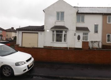Thumbnail 3 bed terraced house to rent in Hartside View, Pity Me, Durham